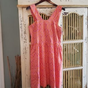 NWT Sundress by Mudpie  large